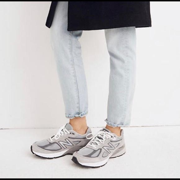 Balance Womens 99 V4 Sneaker Size